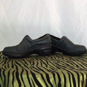boc Shoes - BOC leather shoe
